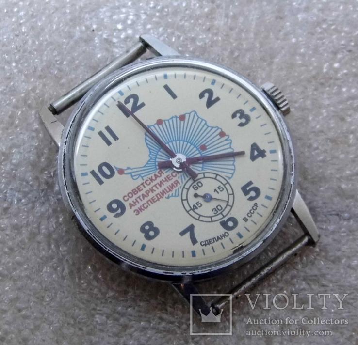 Часы победа ссср  (55), фото №3