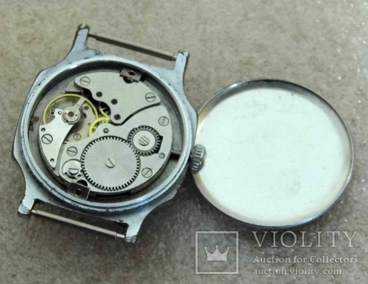 Часы победа ссср  (88), фото №7