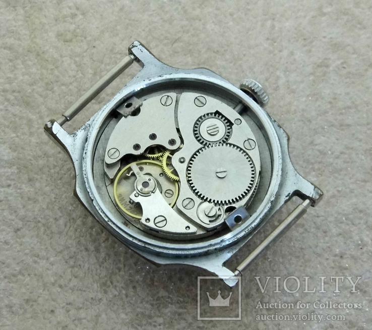 Часы победа ссср  (88), фото №8