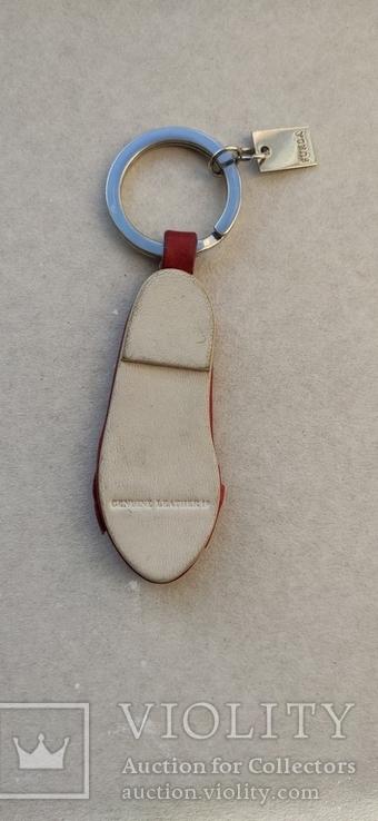 Брелок туфелька, фото №6