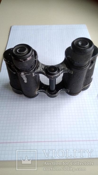 Бінокль німецький другої світової війни, фото №7