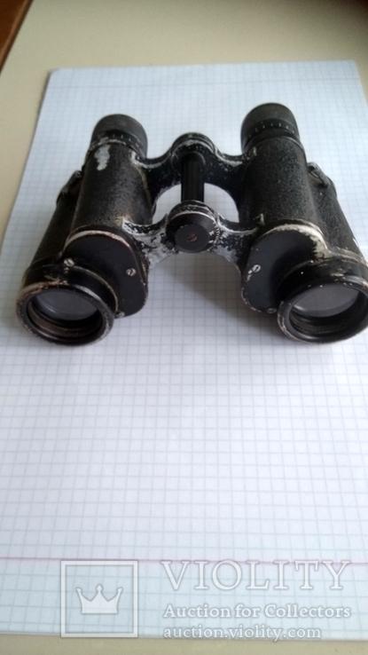 Бінокль німецький другої світової війни, фото №2