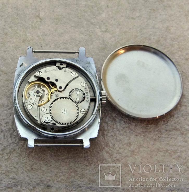 Часы победа ссср  (91), фото №6