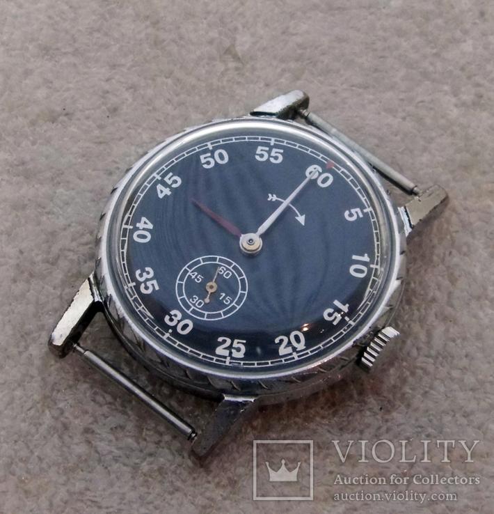 Часы победа ссср  (90), фото №2