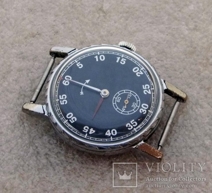 Часы победа ссср  (90), фото №4