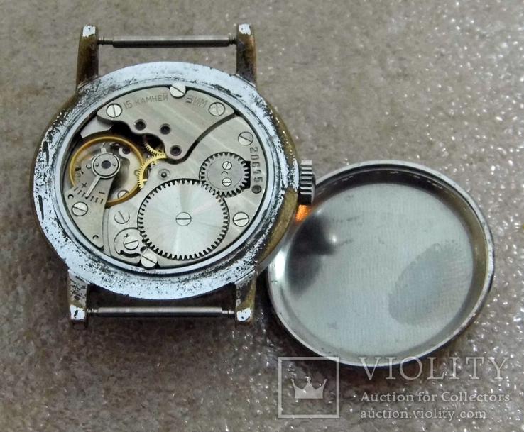 Часы победа ссср  (90), фото №6