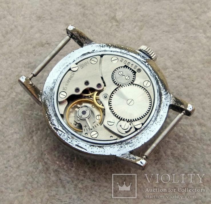 Часы победа ссср  (90), фото №7