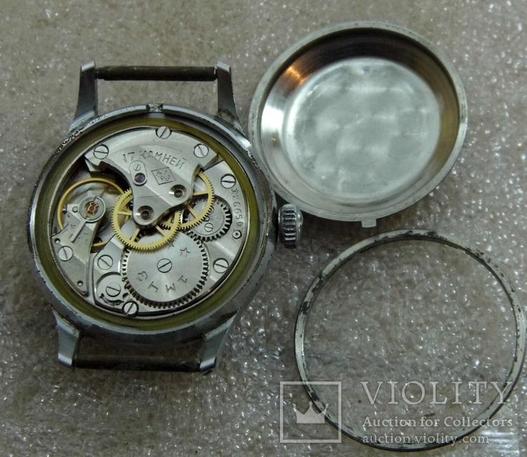Часы победа ссср  (74), фото №6