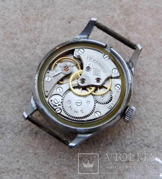 Часы победа ссср  (74), фото №7