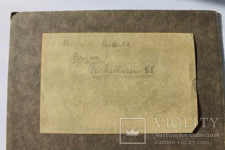 Поздравительная открытка Германия Рейх, фото №6
