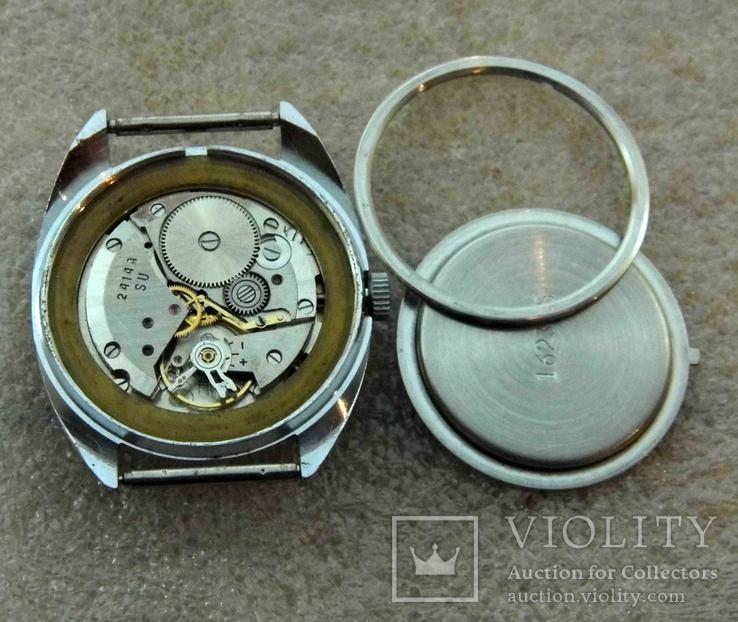 Часы восток  ссср  (112), фото №6