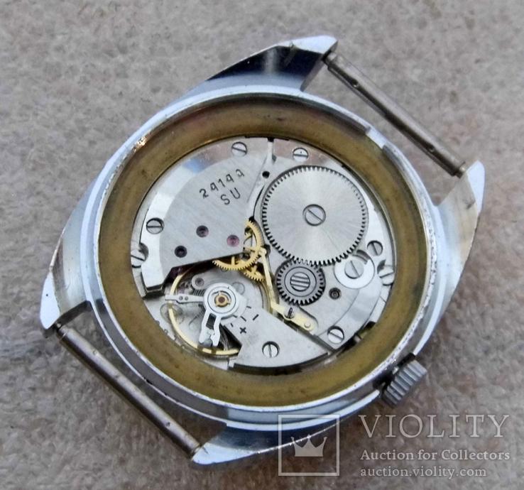 Часы восток  ссср  (112), фото №7