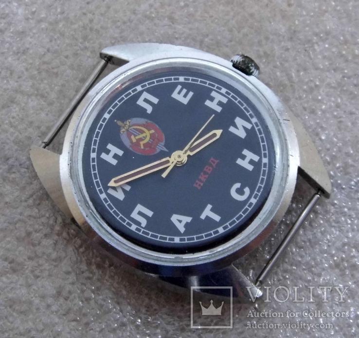 Часы восток  ссср  (48), фото №3