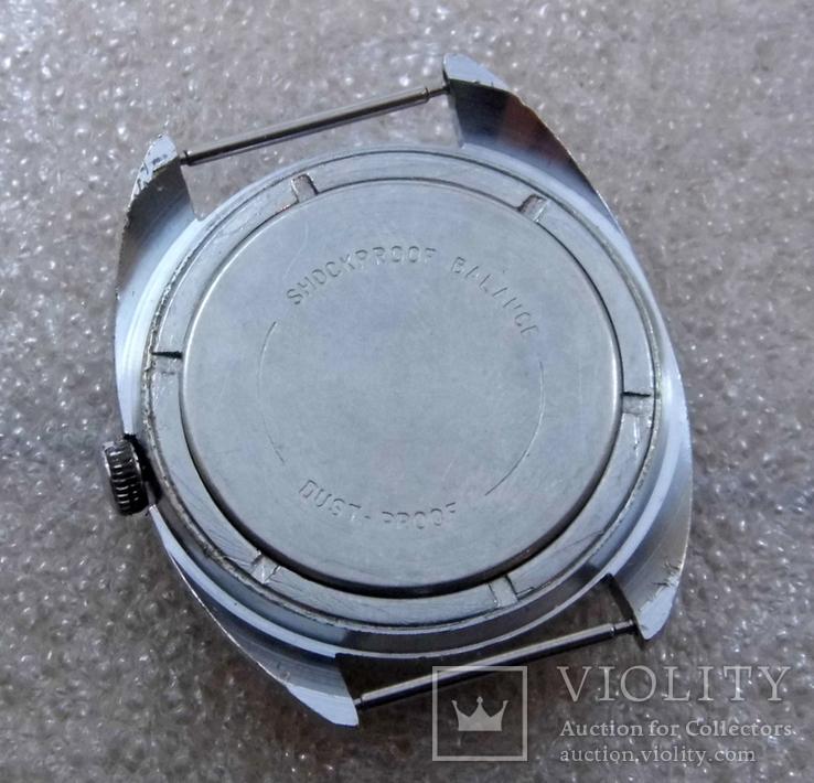 Часы восток  ссср  (46), фото №5
