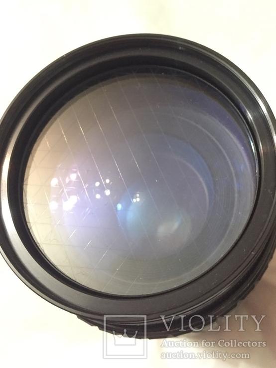 Фотообъектив Sigma 75-300/4,5-5,6, фото №7
