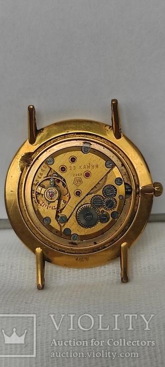 Годинник Луч AU 20 м, фото №5