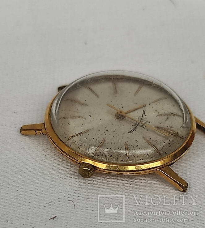 Годинник Луч AU 20 м, фото №6
