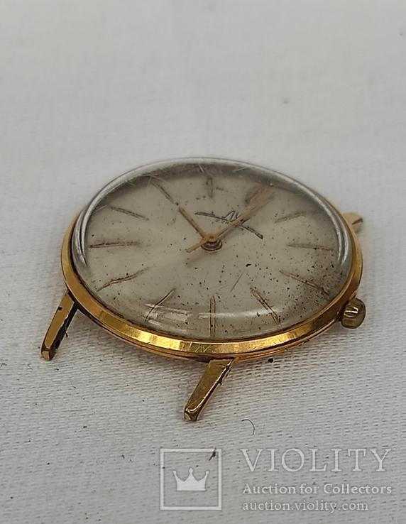 Годинник Луч AU 20 м, фото №7