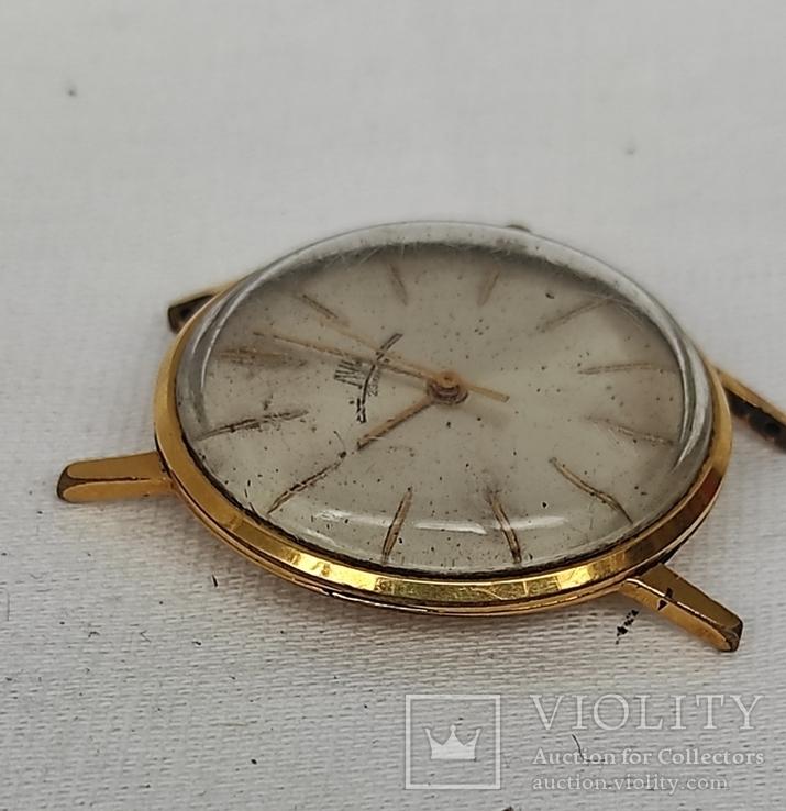 Годинник Луч AU 20 м, фото №8