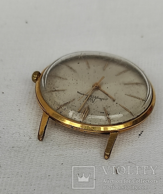 Годинник Луч AU 20 м, фото №9