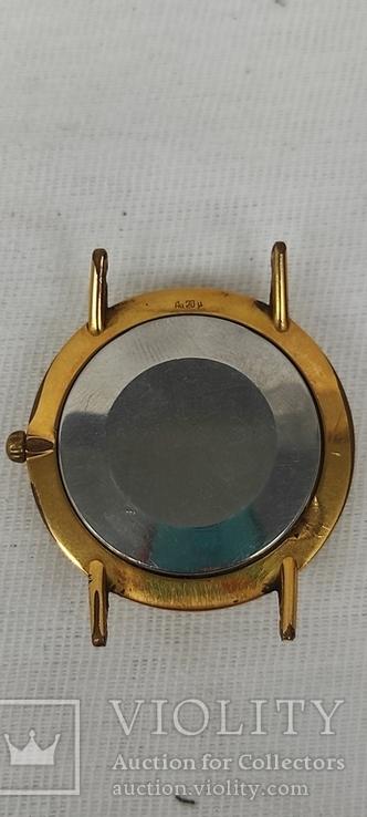 Годинник Луч AU 20 м, фото №12