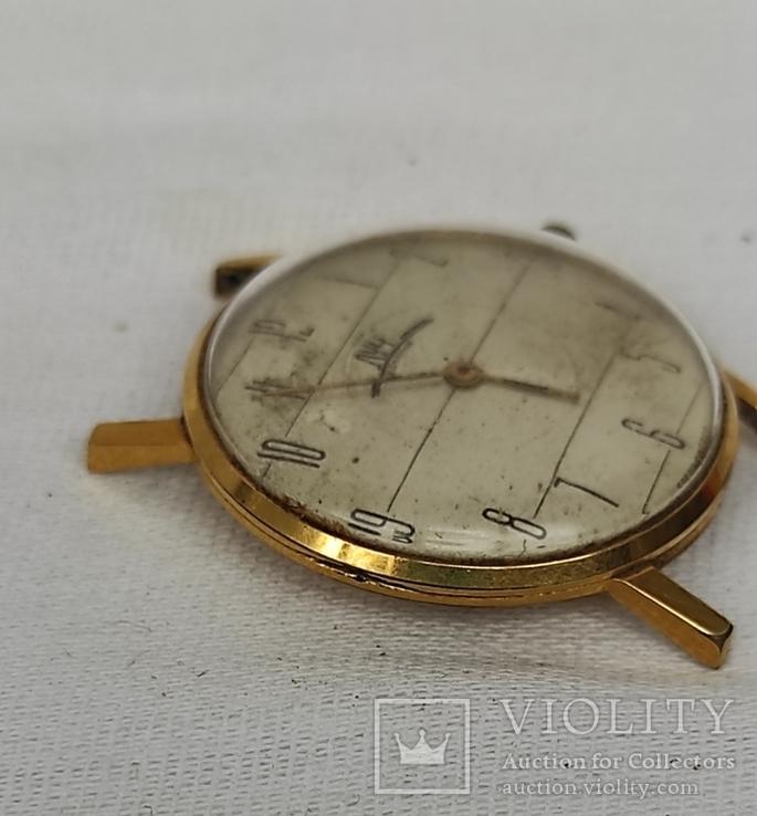 Годинник Луч AU 10 microns, фото №8