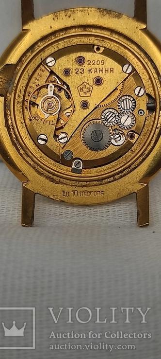 Годинник Луч AU 10 microns, фото №11