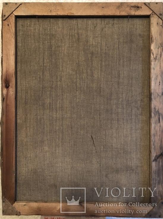 Аркадий Сорока № 3 60х80, фото №3