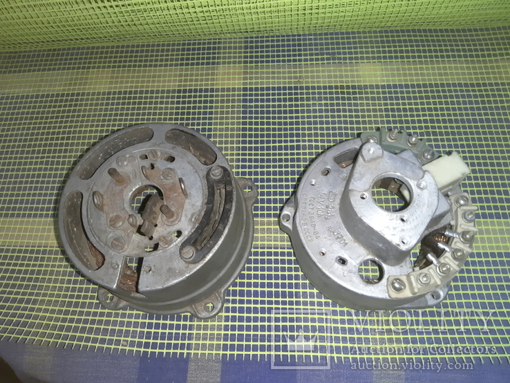 Два генератора, фото №2