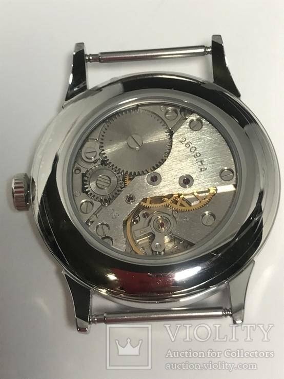 Часы Ракета 2609H, фото №4