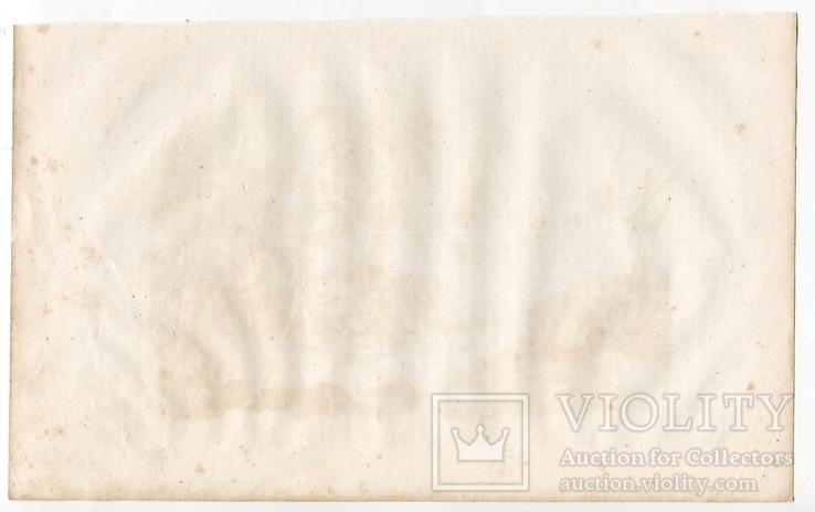 Старинная гравюра. Гибель капитана Кука. 28х17см, фото №7