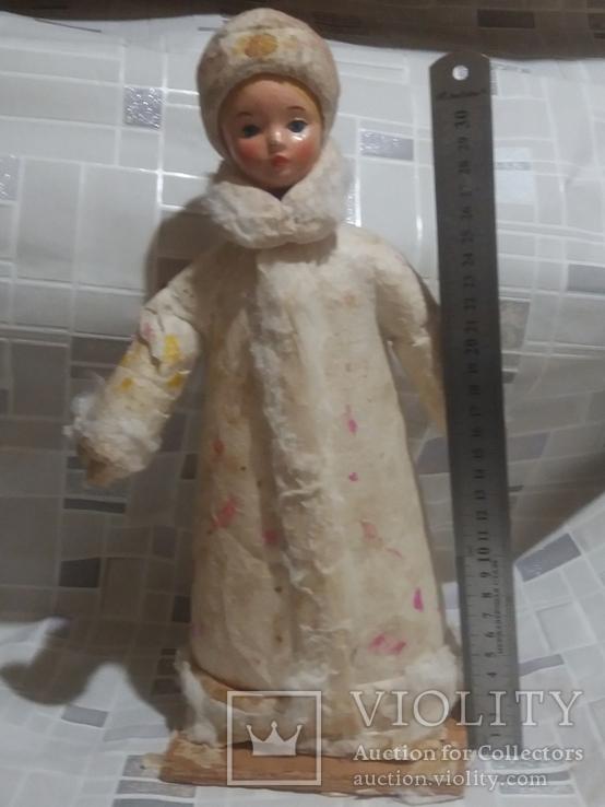Снегурочка из СССР, фото №4