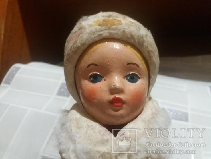 Снегурочка из СССР, фото №5