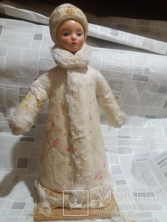 Снегурочка из СССР, фото №11
