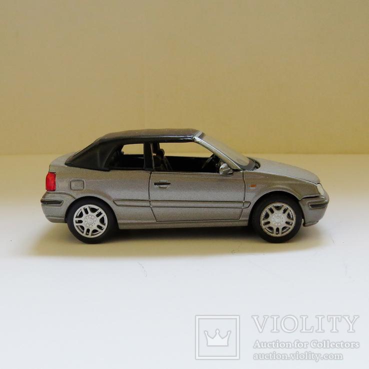 Масштабные модели VW 1:43, фото №4