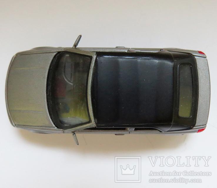 Масштабные модели VW 1:43, фото №7