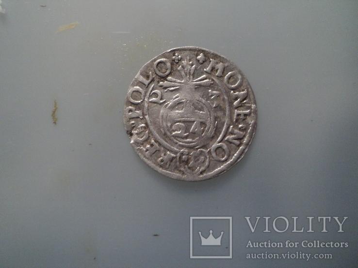 Полтарак 1623 г, фото №2