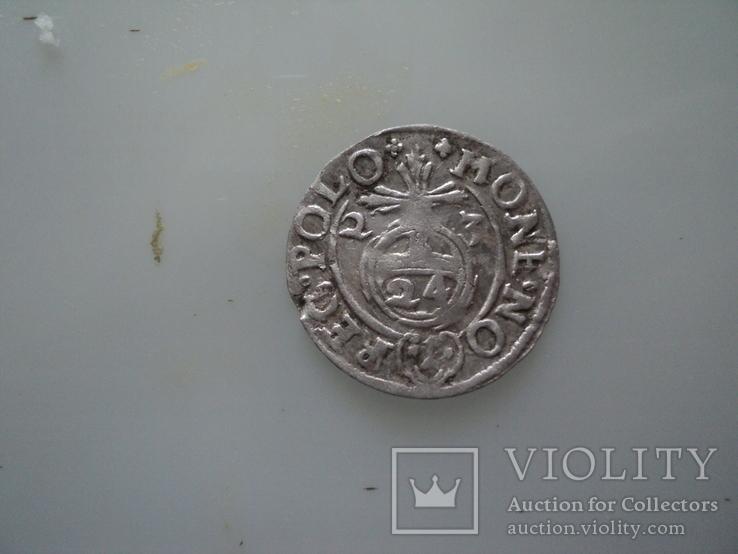 Полтарак 1623 г, фото №3