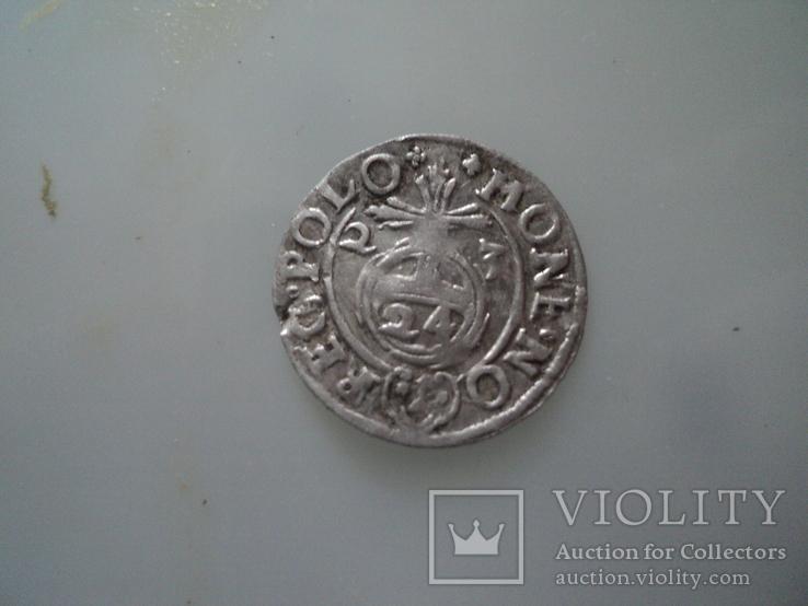 Полтарак 1623 г, фото №4