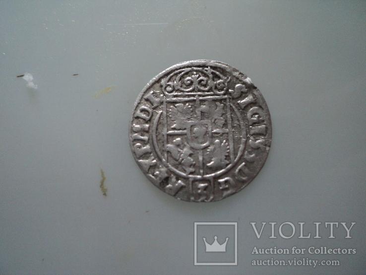 Полтарак 1623 г, фото №5