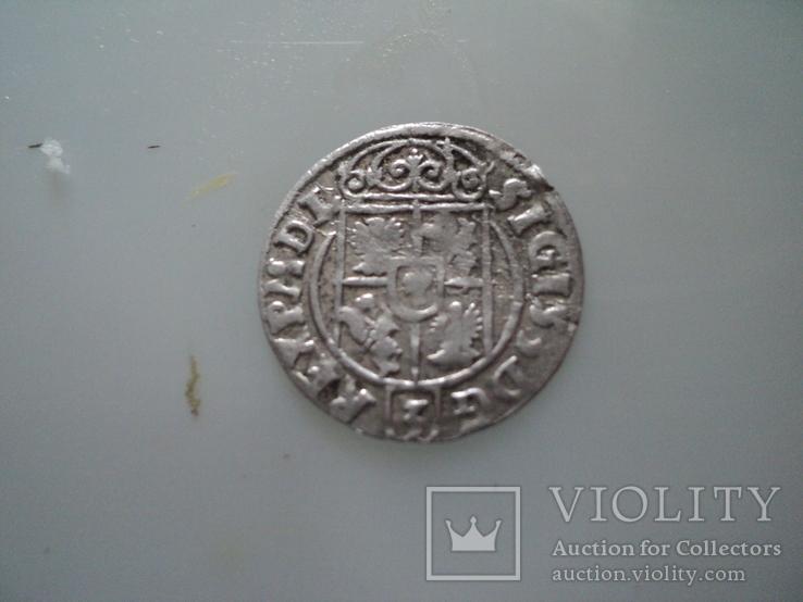 Полтарак 1623 г, фото №6