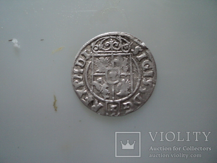 Полтарак 1623 г, фото №7