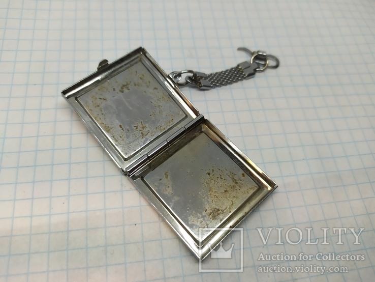 Брелок двухсторонний или таблетница (09.20), фото №6