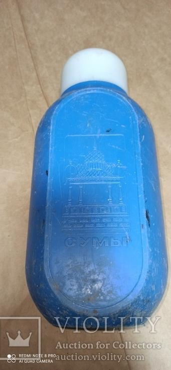 Термос ,ёмкость для воды Сумы 2.5лит., фото №2