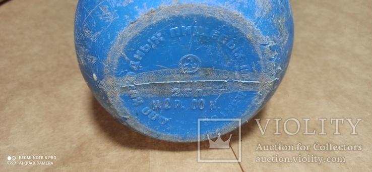 Термос ,ёмкость для воды Сумы 2.5лит., фото №4