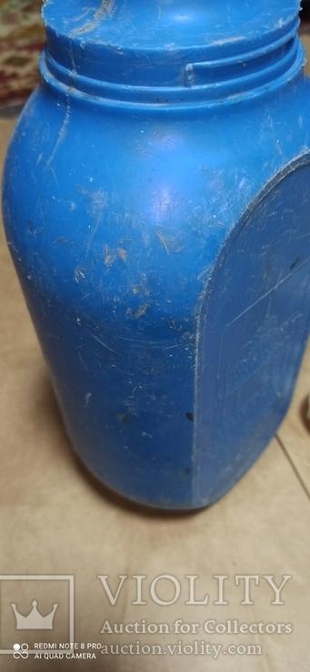 Термос ,ёмкость для воды Сумы 2.5лит., фото №8