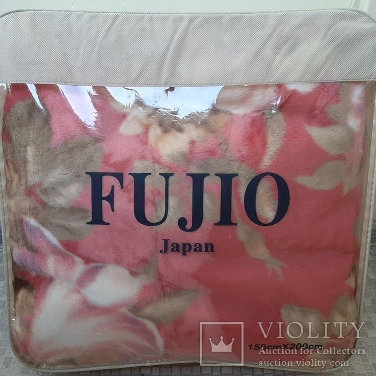 Новое одеяло тёплый плед 150×200 см Japan, фото №2