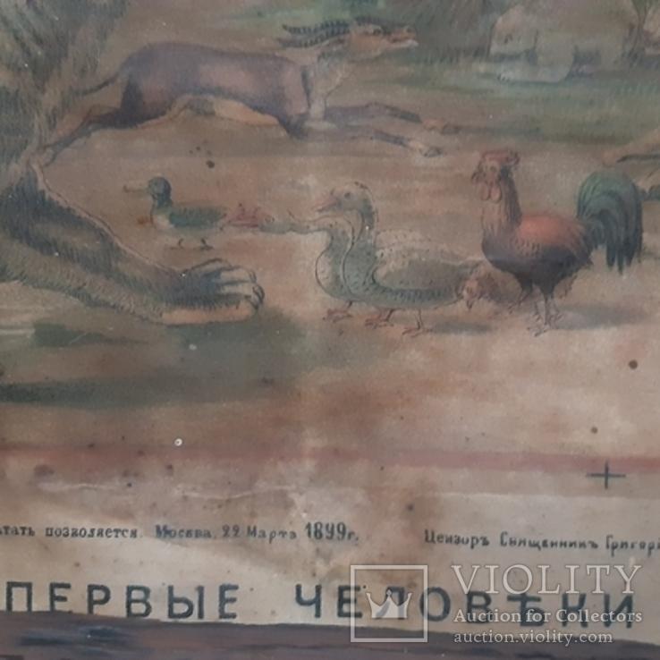 Летография 1899 года(40×50см)(Православная)), фото №7