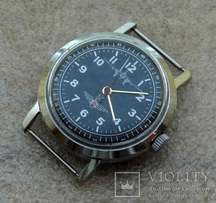 Часы восток  ссср  (114), фото №3