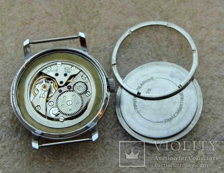 Часы восток  ссср  (114), фото №6